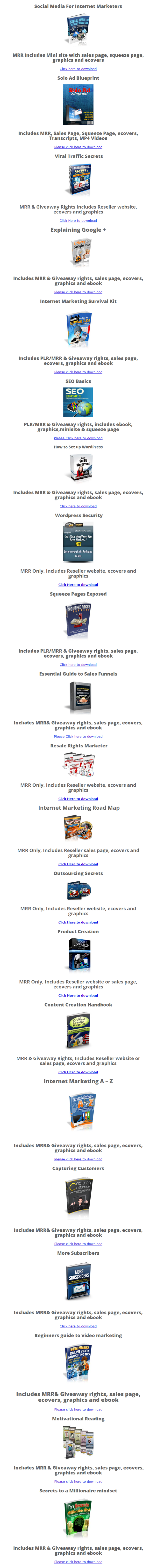 members_sales_plr