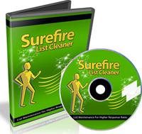 SurefireListCleaner